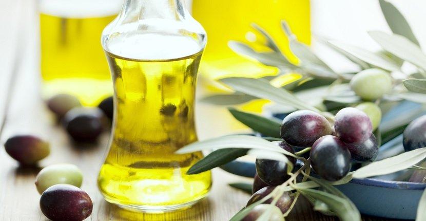 Bronceador casero con aceite de oliva