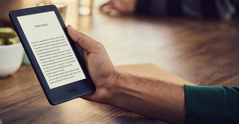 Cómo comprar un Kindle