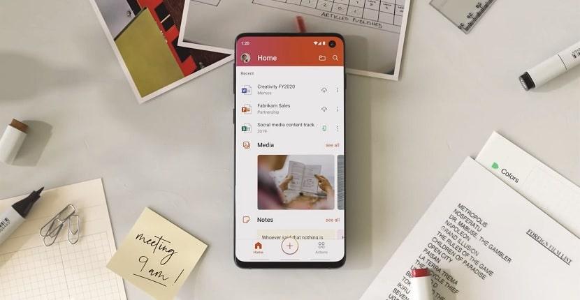 Cómo descargar Word gratis para iOS y Android