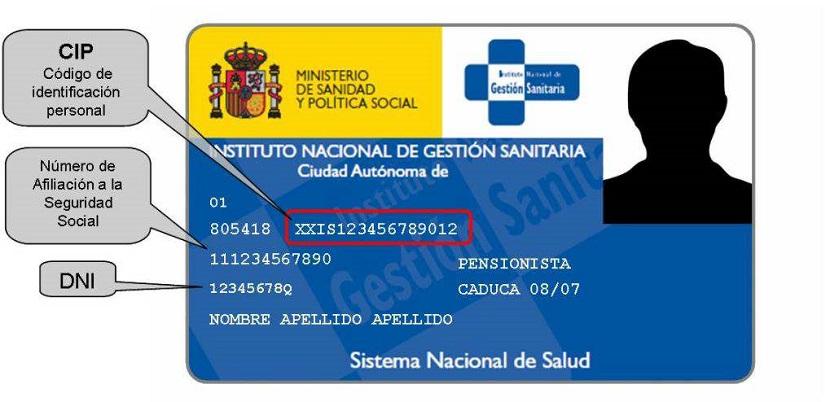 Cómo saber tu número de afiliación a la seguridad social