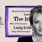 J.K. Rowling y The Ickabog