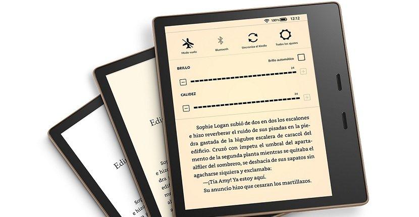 Cómo elegir el Kindle perfecto