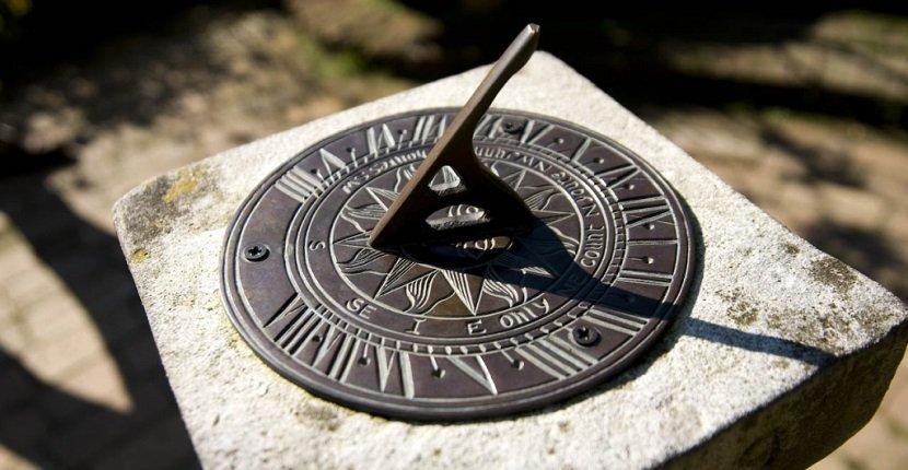 Cómo hacer un reloj solar