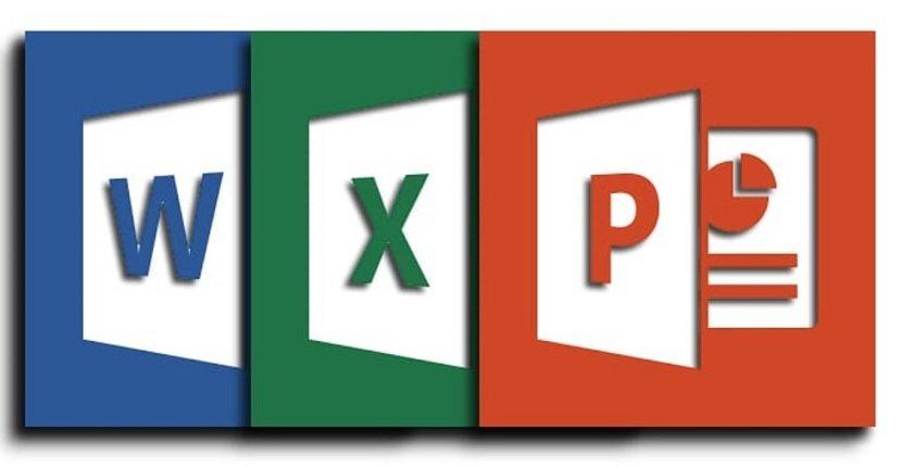 Word, Excel y PowerPoint gratis