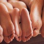 Cómo acabar con el mal olor de pies