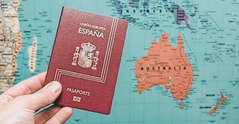 Cómo renovar pasaporte