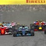 Cómo ver la Fórmula 1