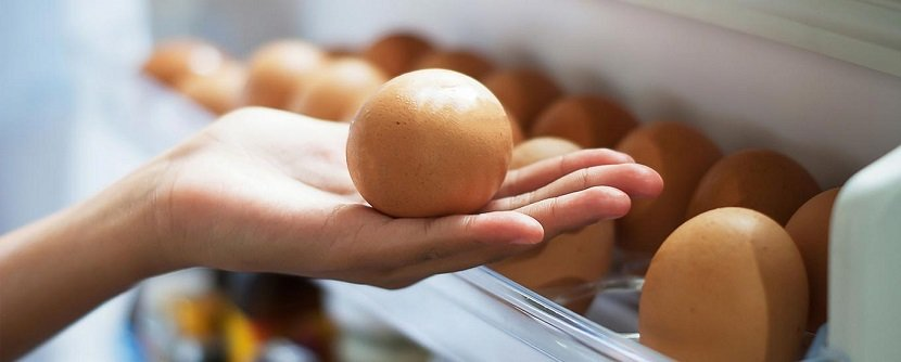 Cuanto duran los huevos en el congelador