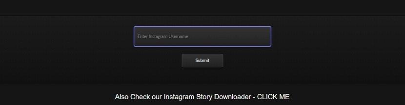 Descarga la foto de perfil de Instagram con Profile Picture Dowloader