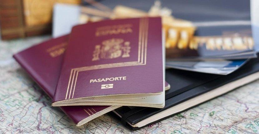 Documentación para renovar pasaporte