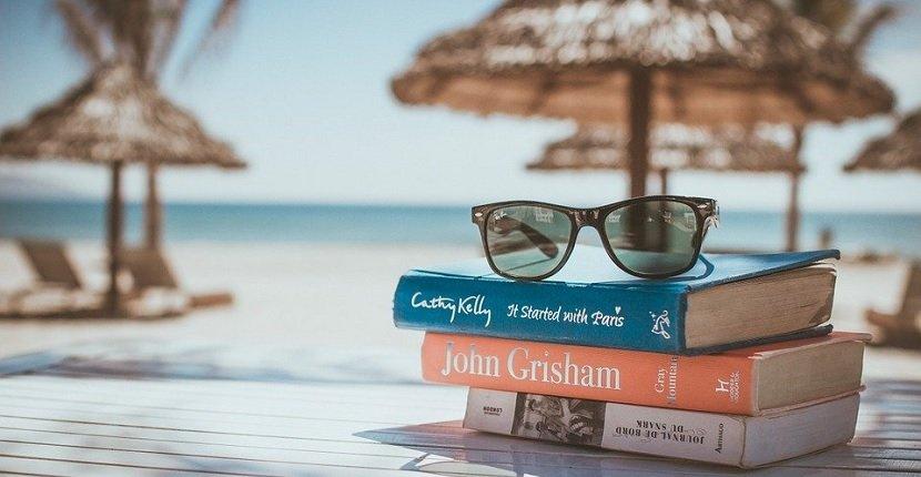 Reserva vacaciones con antelación