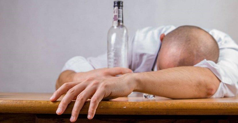 Cómo acabar con la borrachera