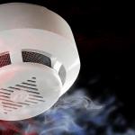 Cómo montar un detector de humo