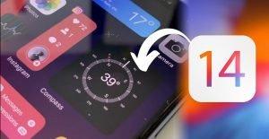 Cómo tener el aspecto de iOS 14 en tu smartphone Android