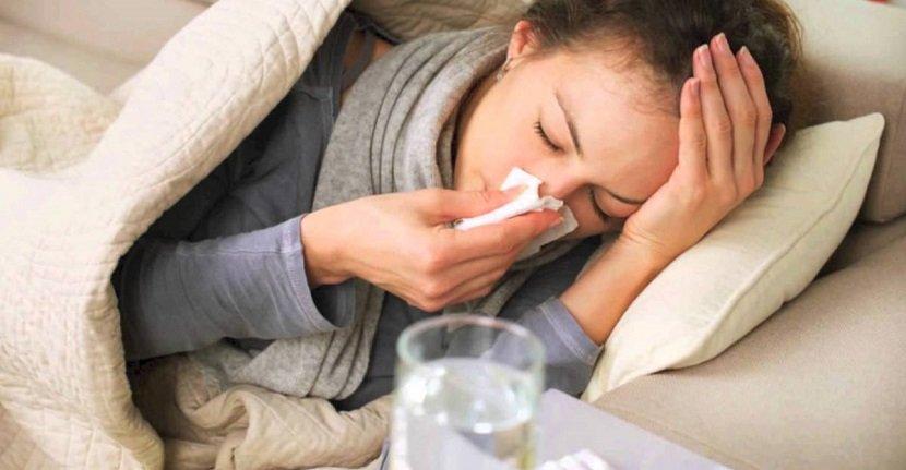 Hacer subir la fiebre