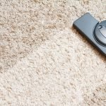 Cómo limpiar las alfombras