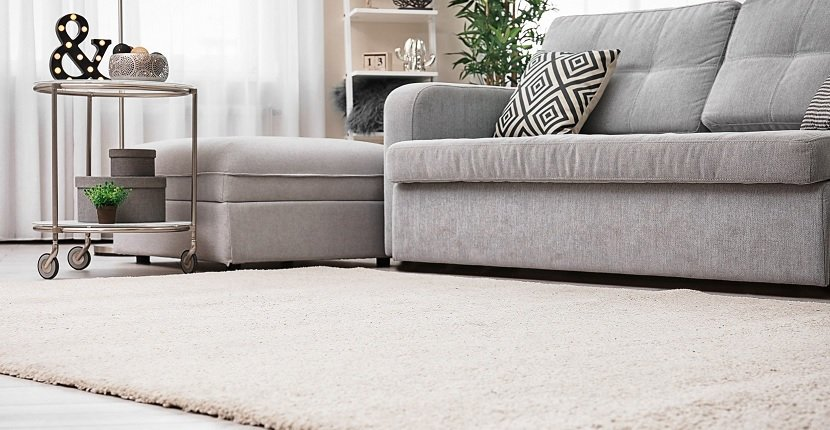 Cómo limpiar y mantener tus alfombras