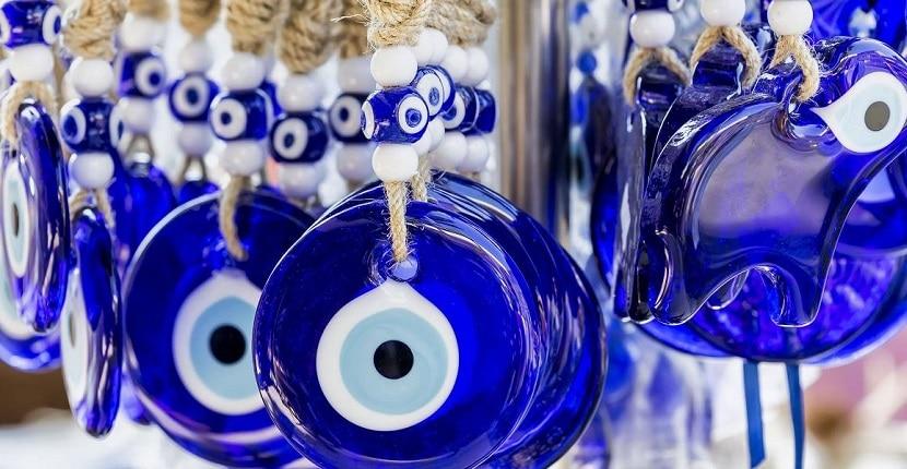 Cómo quitar el mal de ojoCómo quitar el mal de ojo