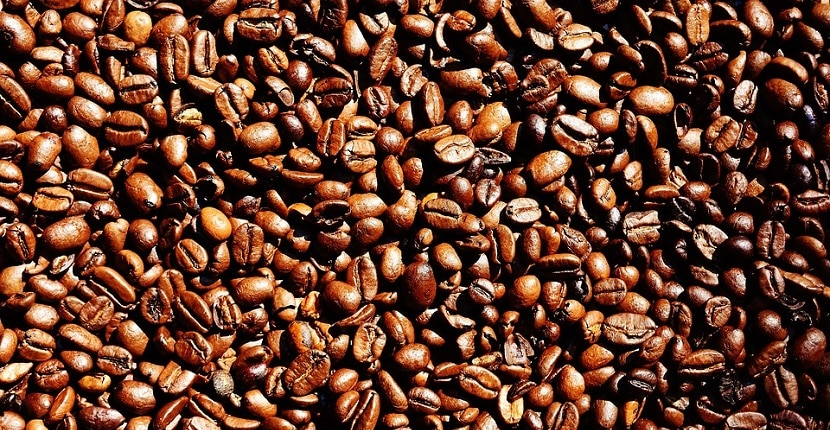 Café para acabar con los malos olores
