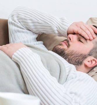 Cómo fingir una gripe