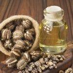 Cómo usar aceite de ricino