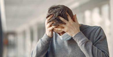 Cómo fingir un ataque de ansiedad