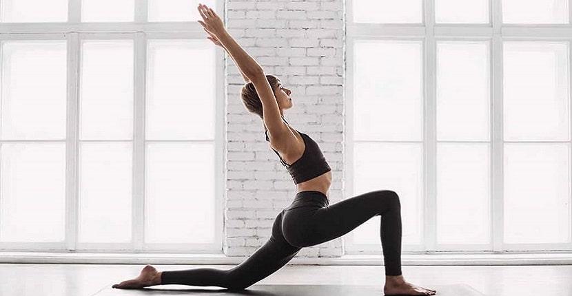 Yoga para aumentar la libido